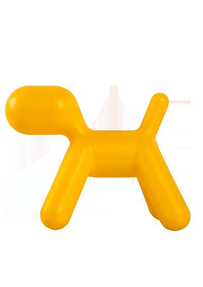 Stylized Eason dogs