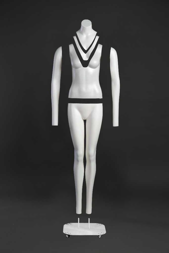Female mannequin for Photography