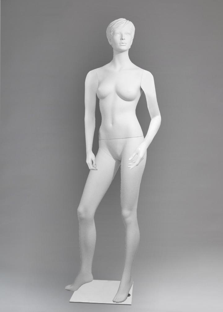 Female mannequin of the Arina series 05
