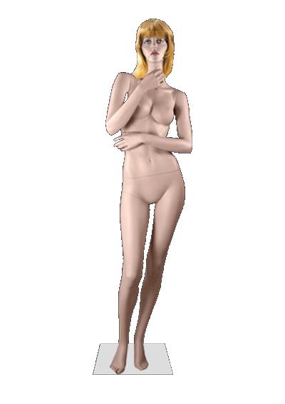 Female mannequin Theokla Series