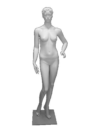 Female mannequin Pelageya Series