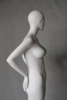 """Female Mannequin """"Restraint Plus"""" series"""