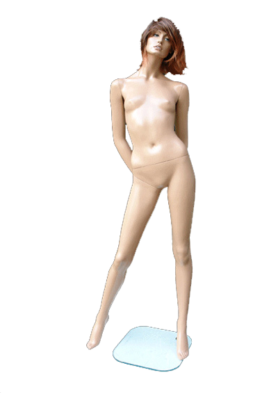 Mannequin of the Zlata series