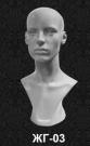 Female head G-03